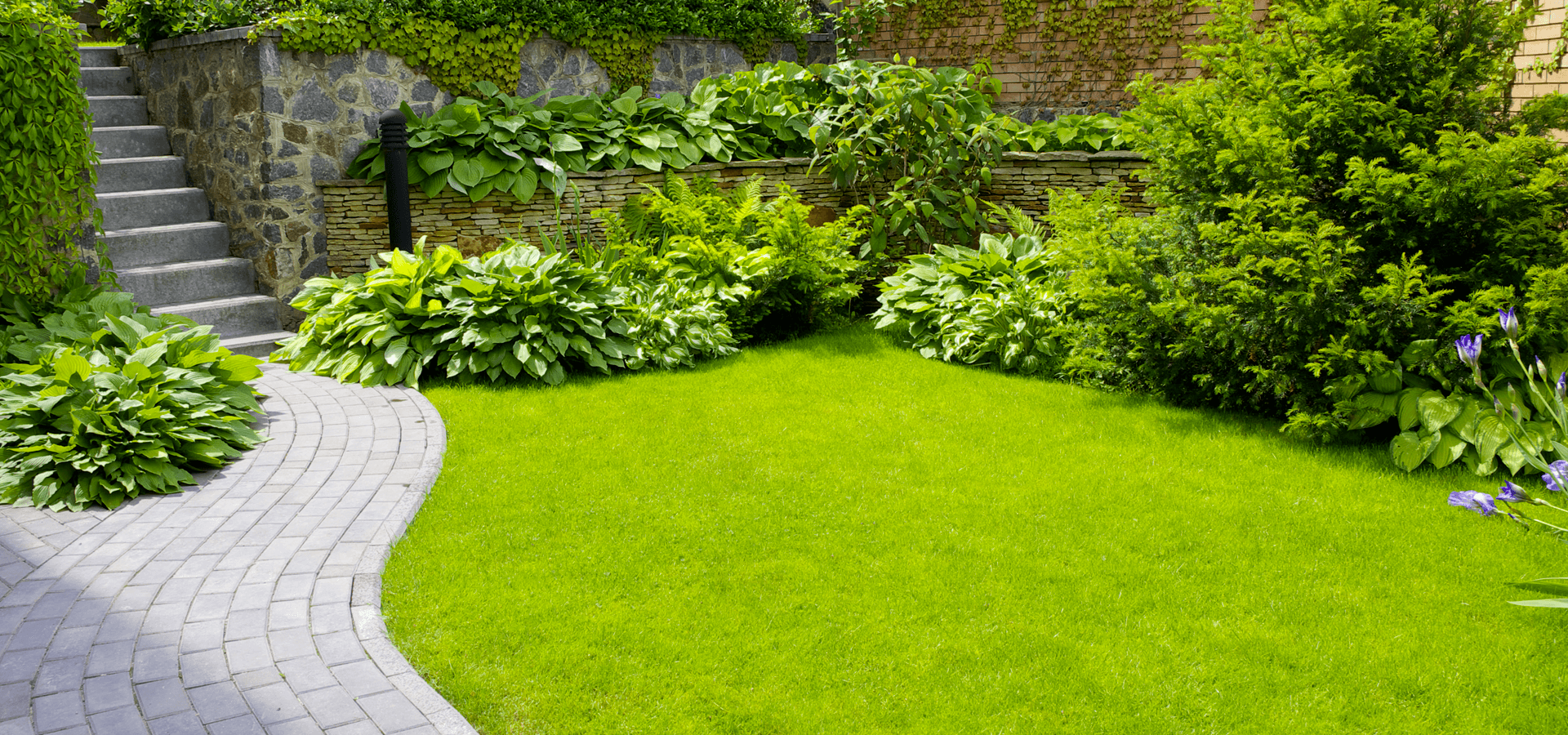 Choosing the best garden stones for your home