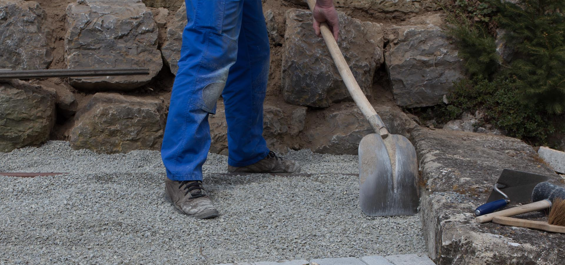 How much area does gravel cover? Practical tips to help you make the right choice