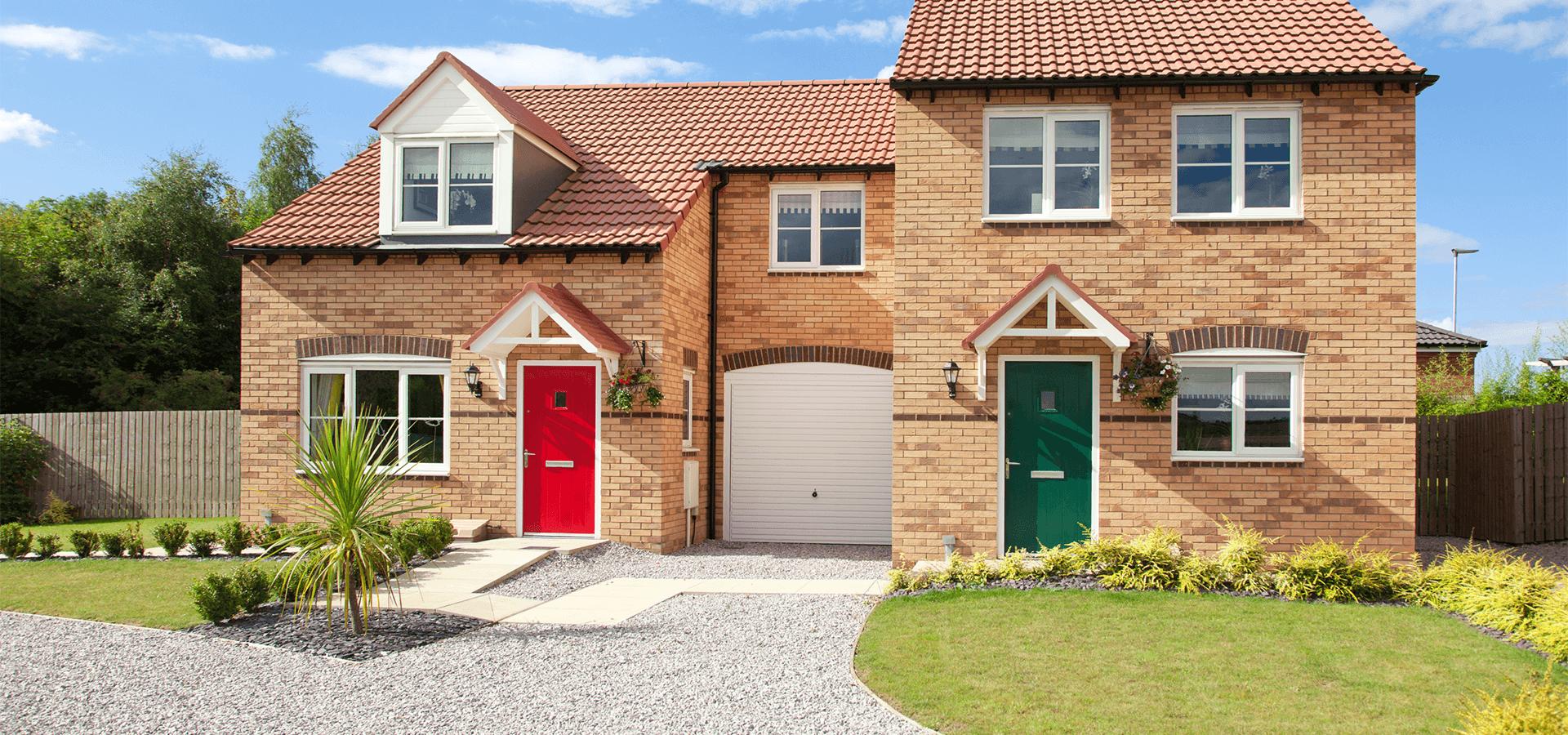 6 ideas for a stunning modern driveway